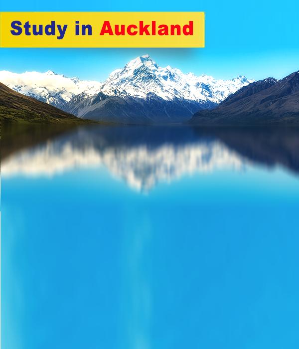 โอ๊คแลนด์ (Auckland)